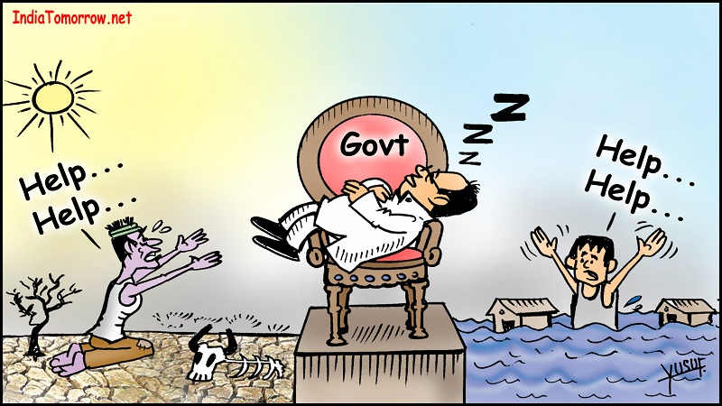 Drought & Flood