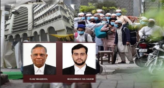 Coronavirus, The Nizamuddin Tablighi Jamaat Fiasco: A Collective Failure