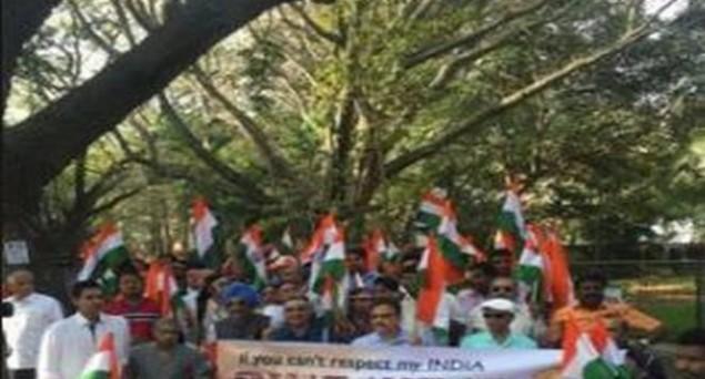 Understanding The Spirit of Quit India Movement