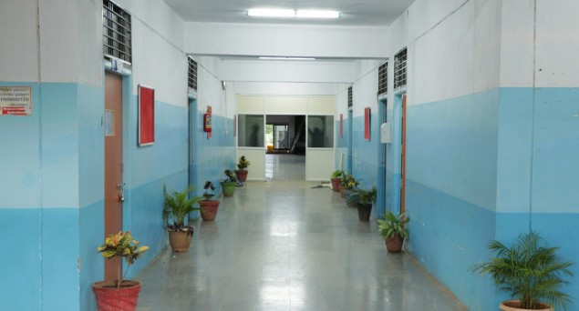 School In Karnataka Slapped With Sedition Charges, Now Offers 244-Bed Covid Care Centre