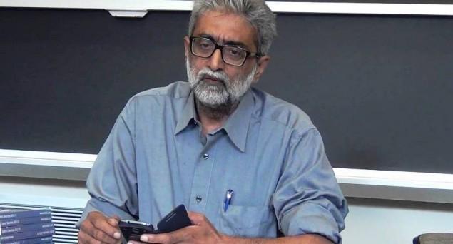 Human Rights Activist Gautam Navalakha Surrenders Before NIA
