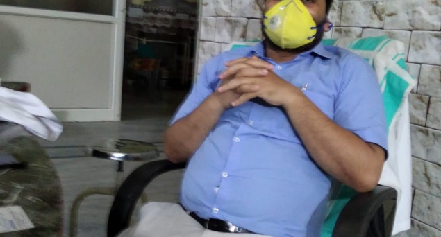 Dr. Anwar Named In Another Riot Chargesheet, His Counsel Says It Is Just To Harass The Doctor