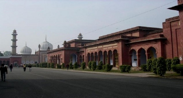 AMU's Minority Character, the Judiciary and the Executive