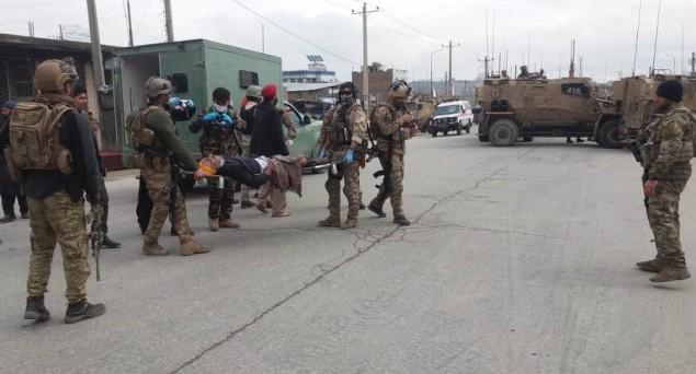 Muslim, Sikh and Christian Leaders Condemn Terror Attack on Kabul Gurudwara, Demand Thorough Probe to Expose Perpetrators