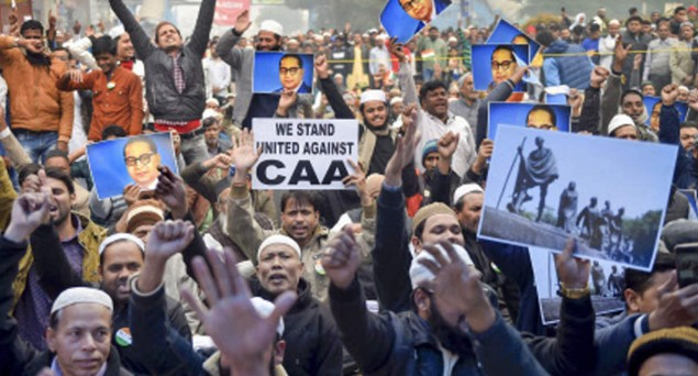 Delhi Police Sexually Assaulted Jamia Students During Anti-CAA Protest on February 10: Fact-Finding Report