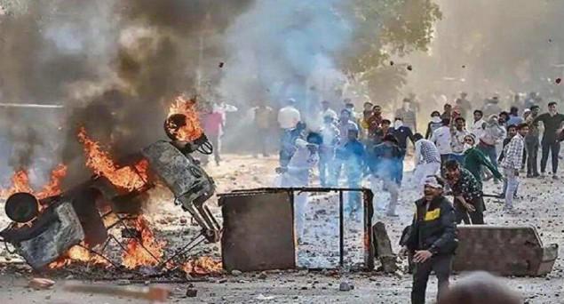Northeast Delhi Riots: WhatsApp Group, 'Kattar Hindu Ekta' Created To Mobilize Rioters