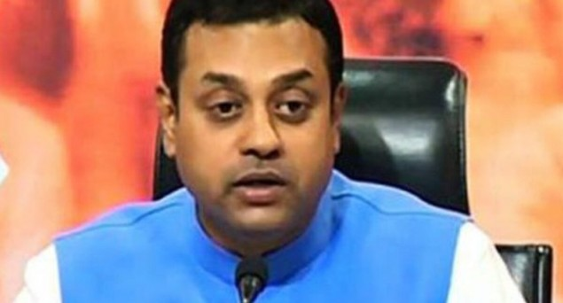 Political Analyst Nishant Verma Accuses BJP's Sambit Patra of Rs 61.52 Lakh Financial Scam