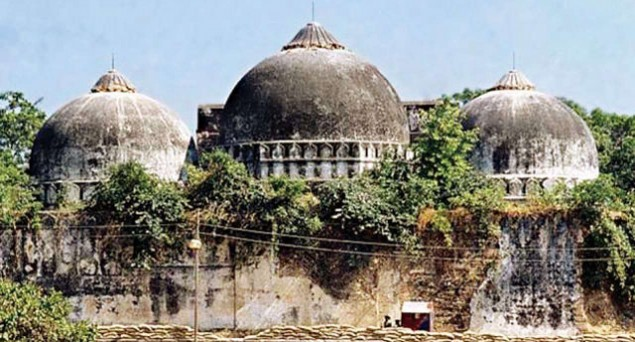 Trust To Build Babri Masjid, 25 kms Away From Ayodhya