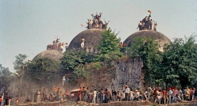 Ayodhya: Fresh Demarcation Process of Acquired Land Begins