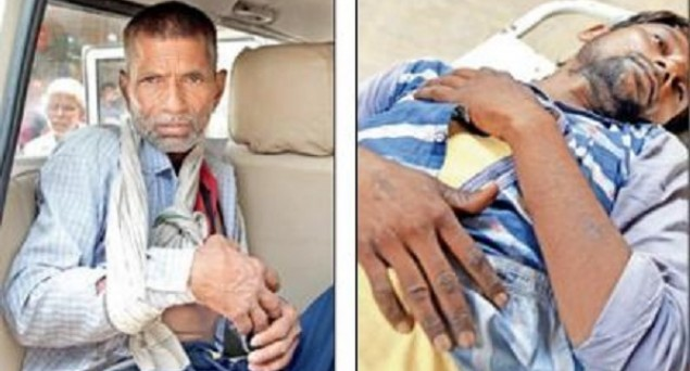 Why this incident should serve as alarm for even Hindu owners of cow