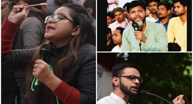 Police Booking Student-Activists Under UAPA To Stifle Anti-CAA Movement, Say Student-Activists