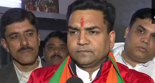 Northeast Delhi Riot: Court Seeks Police Response On Complaints Seeking Registration of FIR Against BJP's Kapil Mishra