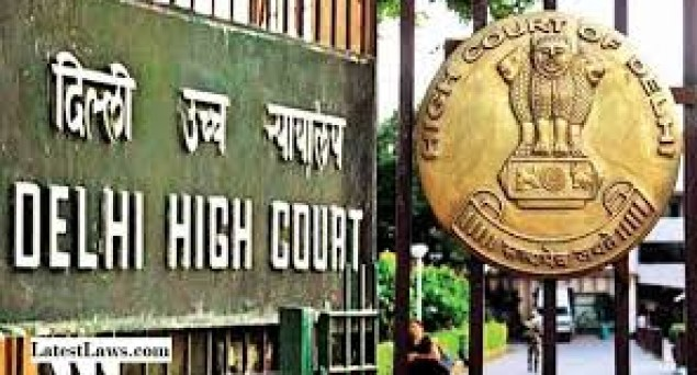 Delhi HC Seeks Centre's Stand On Arrests of CAA Protesters