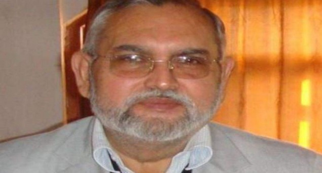 I Am a Patriot to the Core, Have Always Defended My Country Abroad: Dr. Zafarul-Islam Khan