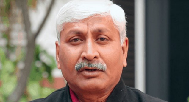 Prof. Apoorvanand Questioned For Five Hours, His Cellphone Seized