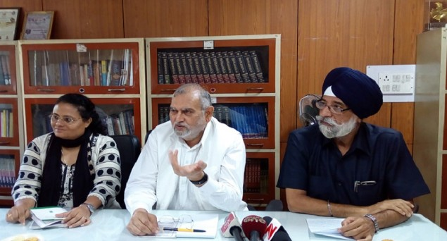 Reconstituted Delhi Minority Commission Takes Serious Note of Mob Violence in Capital