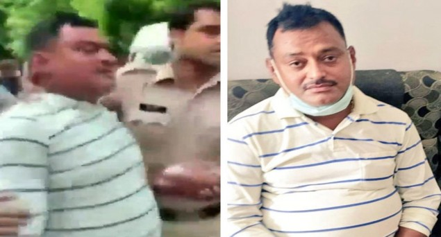How Vikas Dubey Scripted His Bollywood-style Arrest