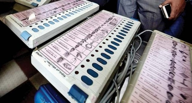SC Dismisses Plea for Permission to Demonstrate that EVMS can be Tampered with