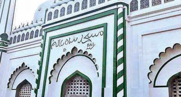 Eight Mosques, Two Dargahs Surrounding Ram Janmabhoomi Echo Harmony