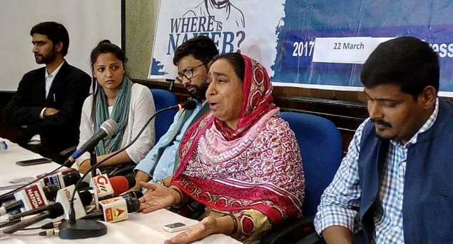 Will move court if media didn't apologize for linking my son with ISIS: Najeeb's family