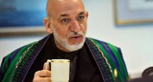 After Sheikh Hasina, Former Afghanistan President Hamid Karzai Makes Negative Comment On New Citizenship Law