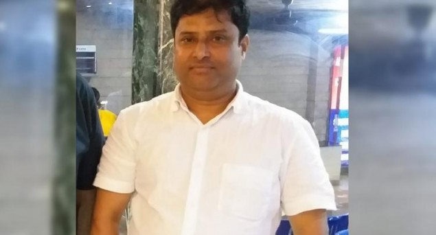 Freelance Journalist-Zubair Ahmed-in Andaman Arrested For Questioning the Police Through Tweets, Court Grants Bail