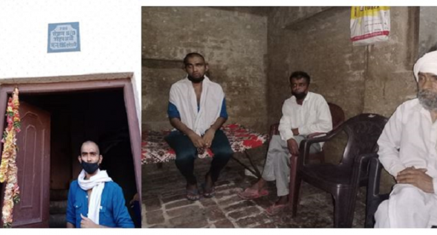 A Tale of Harevali Village in India's National Capital and Forced Conversion of Its Muslims to Hindu Religion