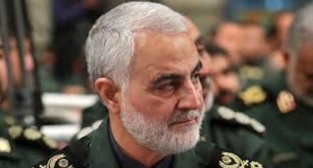 Soleimani's Killing: It Is Building Up To A Terrible Crescendo In West Asia
