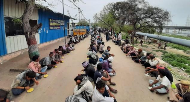 700 People Stranded in Assam-Bengal Border Amidst Lockdown