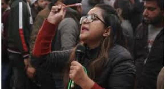 Hyderabad Muslim Women Forum Condemn Arrest of Safoora & Other Women, Demands Their Unconditional Release