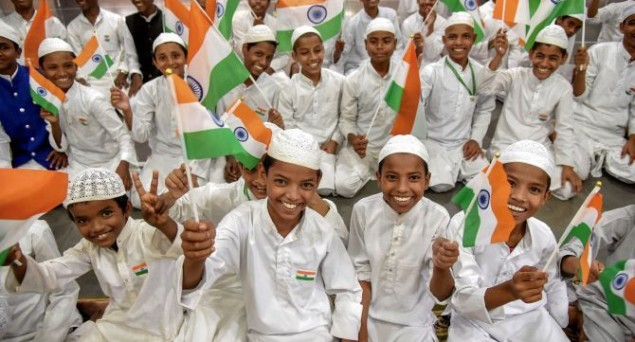 Indian Muslims, In the 73rd Year of Independence: Part I