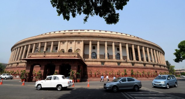 Uttar Pradesh: Lok Sabha MPs, 71 of them from BJP, could not spend Rs 333 Cr of development fund
