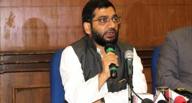 Jamaat-e-Islami Hind Demands Quashing of FIR Against DMC Chairman Dr. Zafarul Islam Khan