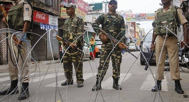 Post Abrogation of Article 370:  Human Rights Groups Bust Centre's  'All is Well' Claim on Kashmir