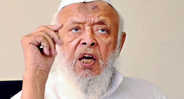 Government Silently Supports Conspiracy To Give A Religious Colour To COVID 19 : Maulana Arshad Madani