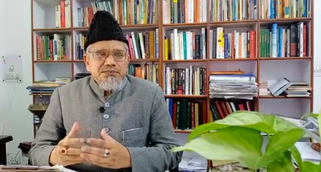 Jamaat Endorses Delhi Minorities Commission Report on Northeast Delhi's Violence Targetting  Muslims