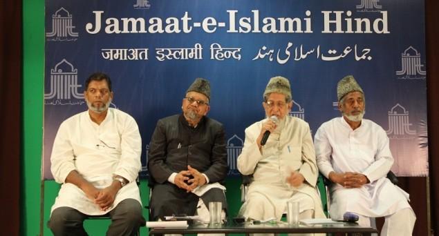 Nitish Kumar's U-turn most vivid example of crass opportunism: Muslim body
