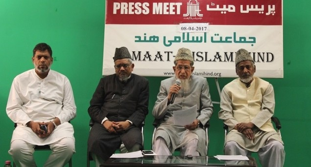 Modi govt. has failed in checking hate crimes against Muslims, Dalits: Jamaat