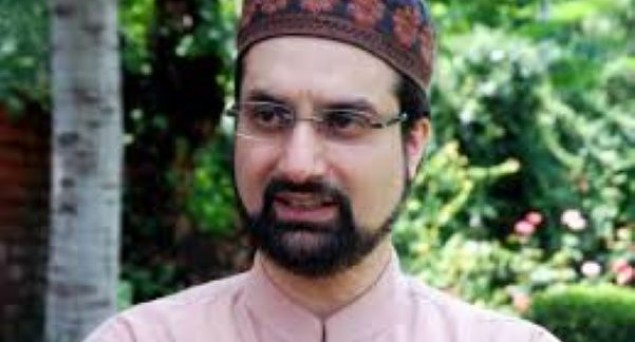 Clamour Grows For Release of Mirwaiz Umar From House Detention
