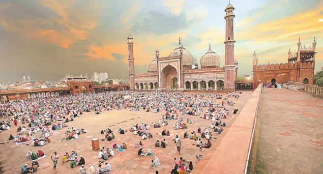 Mosques To Open For 'Namaaz' On Monday, Religious Leaders Issue Advisories For Devotees, Ask To Follow Government Guidelines