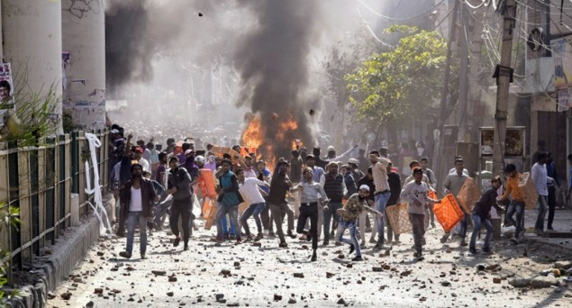Murder Conspiracy Hatched During Riots On phone Groups: Court