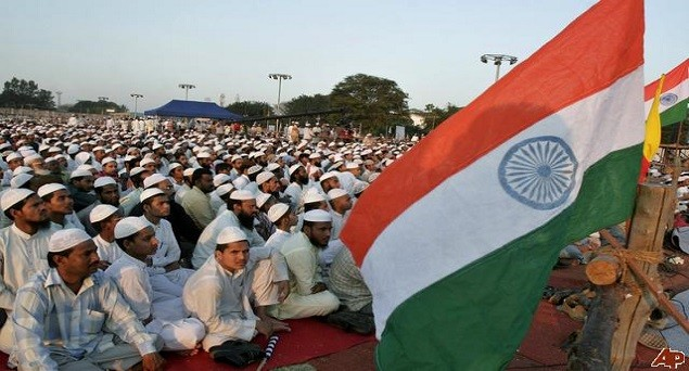 Prison Statistics 2013: Muslims continue to overpopulate jails in India