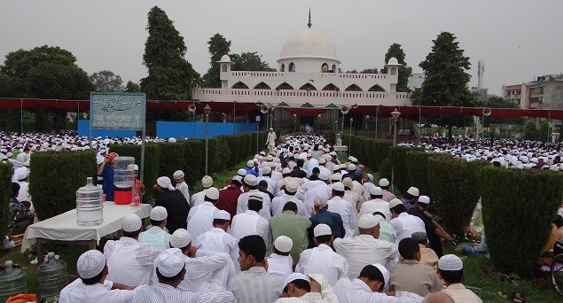 #VisitMyMasjid Campaign Launched, SIO, Other Muslim Groups To Invite Hindus To Mosques