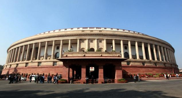 Around 90 MPs of Lok Sabha are facing rioting charges in courts