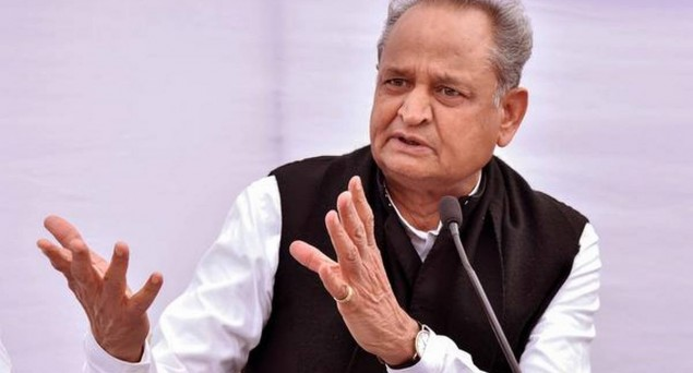 Civil Society Organisations Write To Rajasthan CM, Urge to Provide Food and Shelter to Migrant Labourers