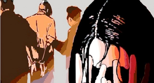 When two teen sisters gang-raped in front of father in Gujarat and it doesn't make national headlines