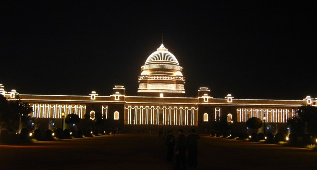Kovind elected President, first leader with RSS background to occupy Rashtrapati Bhavan