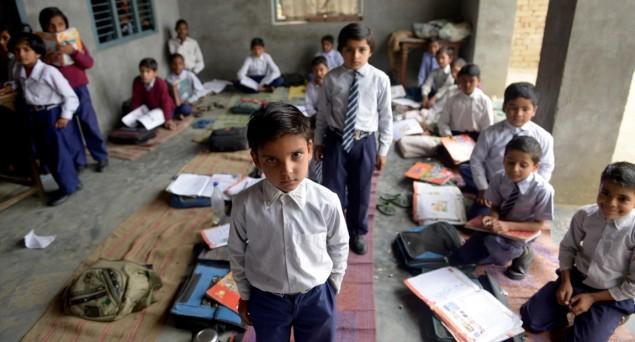 Maharashtra Government Yet To Begin Work On Rs. 100 Crore Skills University For Muslims