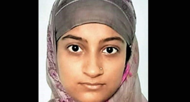 Riot-hit Northeast Delhi's Muslim Girl Student Shines In CBSE Exams