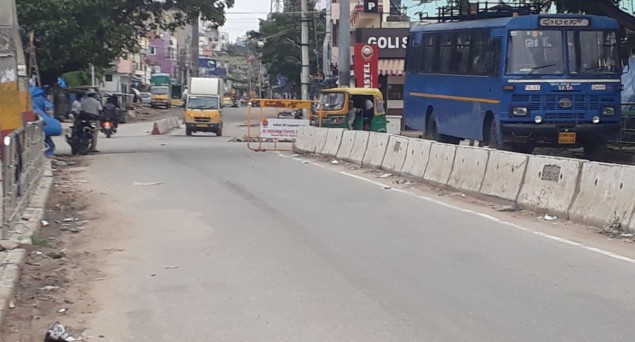 Situation Calm in Northeast Bengaluru, Tense on Social Media, BJP 'Attempts to Communalize Issue'